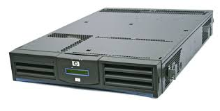 A5990A HP VISUALIZE J6000 2U RACKMOUNT WORKSTATION, DUAL 552Mhz CPU